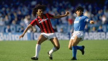 Milan – Naples : deux équipes en dessous de leur niveau