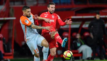 Dijon – Montpellier : enfin une victoire à l'extérieur pour le MHSC