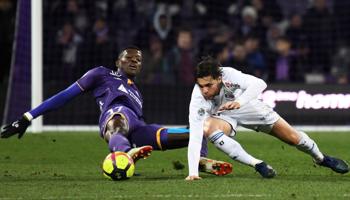 Toulouse – Strasbourg : qui finira la triple semaine avec zéro point ?