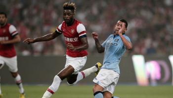 Arsenal- Man City : Guardiola gagne souvent à l'Emirates