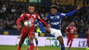 Bordeaux – Strasbourg : les Girondins font rapidement la différence