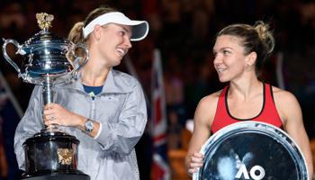 Open Australie Dames : Serena vers le grand huit