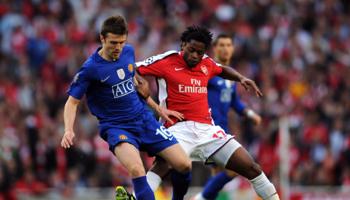 Arsenal – Man United : duel pour une place en Ligue des Champions