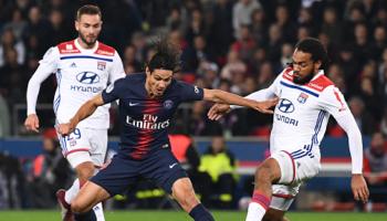OL – PSG : affiche digne d'un match de Ligue des Champions