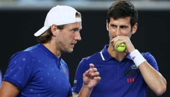 Pouille – Djokovic : un Français en finale ?