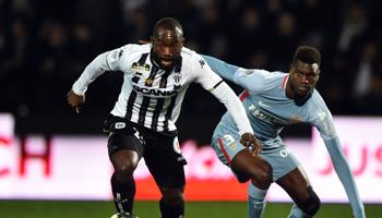 Angers – Monaco : le SCO est bien meilleur à domicile