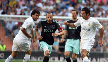 Ajax – Real Madrid : deux triples vainqueurs s'affrontent