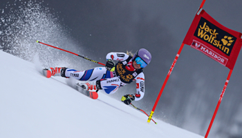 Slalom Géant Femme : Worley parmi les favorites