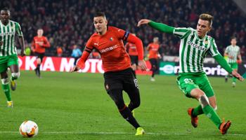 Betis – Rennes : le Stade Rennais doit gagner pour continuer en Ligue Europa