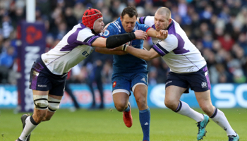 France – Ecosse : dernier match à domicile du Six Nations 2019