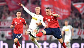 Borussia Mönchengladbach – Bayern Munich : le troisième reçoit le second