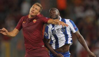 AS Rome – Porto : le vainqueur sera le petit poucet de la compétition