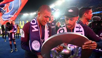Ligue 1 : pariez sur le champion 2018/19 sans le PSG