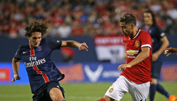 Man United – PSG : la vraie compétition démarre maintenant