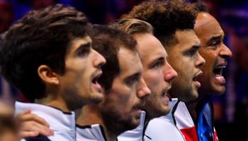 Open Sud de France : pariez sur un vainqueur Français