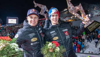 Slalom Homme : Noël et Pinturault pour la gagne