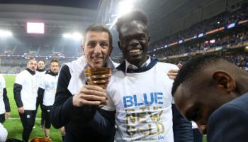 Strasbourg – Guingamp : remake de la finale de la Coupe de la Ligue