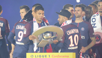 Ligue 1 : pariez sur le champion 2018/19 sans le PSG