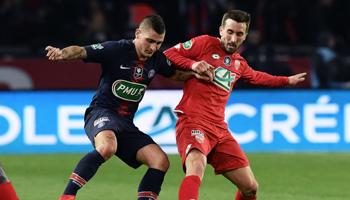 PSG – Dijon : match bonus pour le DFCO