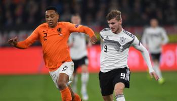 Allemagne – Pays-Bas : nouveau choc entre deux grands pays européens