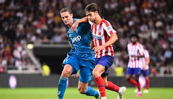 Atlético – Juventus : qui remportera la bataille tactique ?