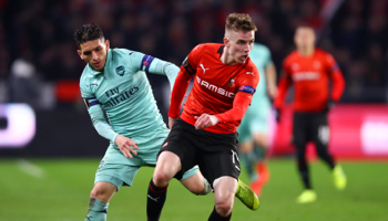 Arsenal – Rennes : le Stade Rennais favori pour la qualification