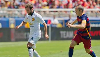 Man United – Barcelone : finale de la LdC en 2009 et 2011