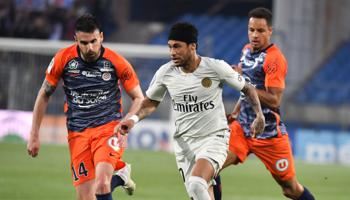 Montpellier – Paris : le PSG n'a plus gagné à la Mosson depuis 2015