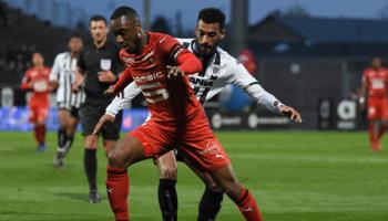 Rennes – Angers : deux équipes à 24 points au classement