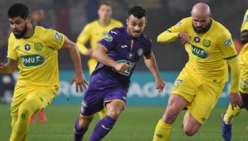 Nantes – Toulouse : 2 équipes en méforme