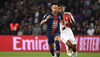 Monaco – PSG : Paris a remporté les 9 derniers face-à-face