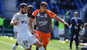 Montpellier – Amiens : 1-1 comme lors des deux dernières saisons