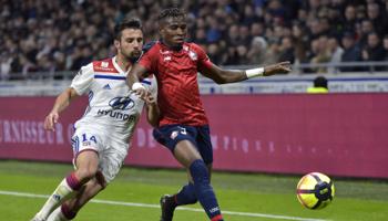 Lyon – Lille : match de niveau Ligue des Champions