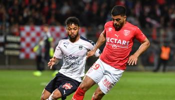 Bordeaux – Nîmes : les Girondins sont forts en 2nde mi-temps