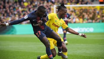Paris – Nantes : le PSG gagne très souvent à domicile