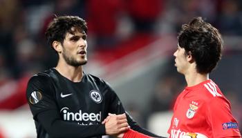 Eintracht – Benfica :