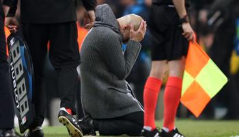 Man City – Tottenham : après la LdC, la Premier League se joue maintenant
