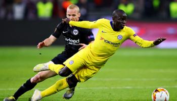 Chelsea – Francfort : rencontre entre les 4ème de Bundesliga et Premier League