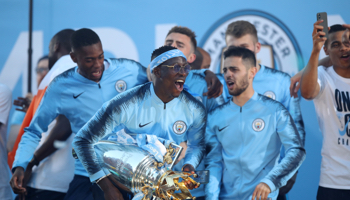 Premier League : qui sera le champion 2019/20 ?