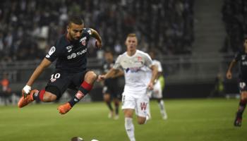 Dijon – Amiens : le 18ème reçoit le 17ème