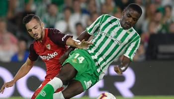 Real Betis – FC Séville : le Derby sévillan