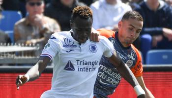 Montpellier – Toulouse : le MHSC n'a perdu qu'un seul de ses 14 derniers matchs à la Mosson