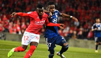 Nîmes – Lyon : bien finir la saison