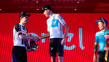 Vainqueur Giro 2019 : le tracé favorise un grimpeur