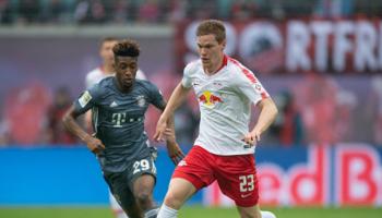 Leipzig – Bayern : clap de fin pour «der Filou»