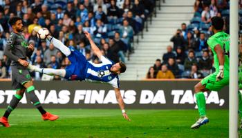 Sporting – Porto : qui remportera sa 17ème Taça de Portugal ?