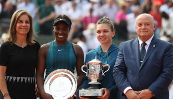 Roland Garros Dames : jamais la même lauréate depuis Justine Henin