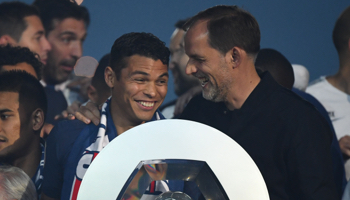 Ligue 1 : pariez sur le champion 2020