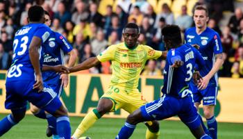 Strasbourg – Nantes : première victoire pour le Racing ?