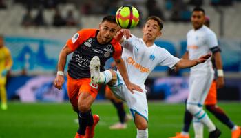 Marseille – Montpellier : le 5ème reçoit le 6ème de la saison passée